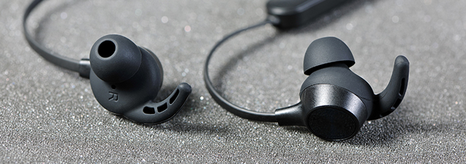 【图赏】JEET W1蓝牙耳机 产品外观赏析